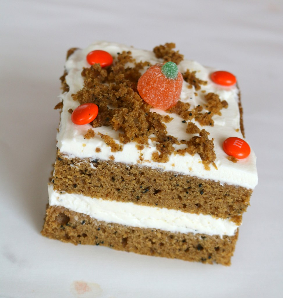 Pumpkin perfect cake from your favorite food blog 5 star cookies - enjoy and share