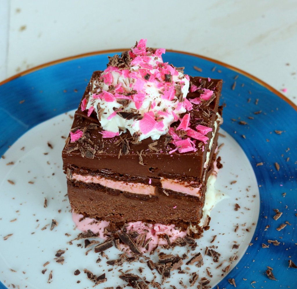 5 star cake