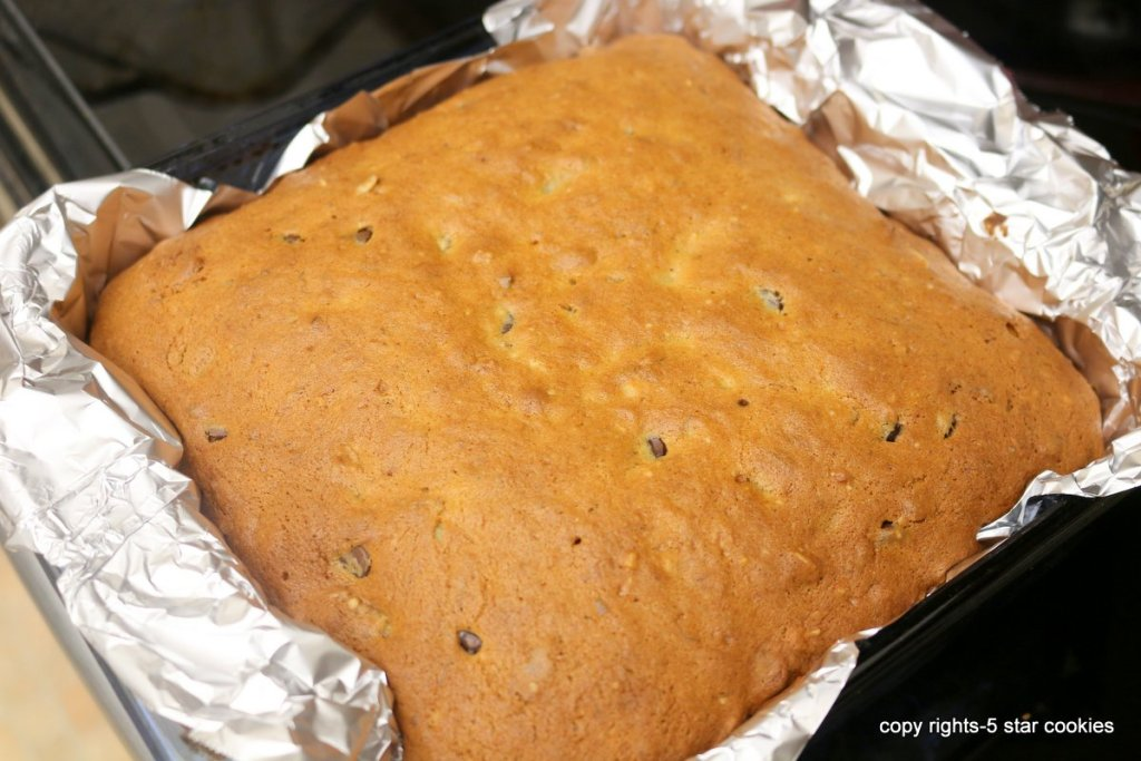5 star banana bread-easy recipe to make at home
