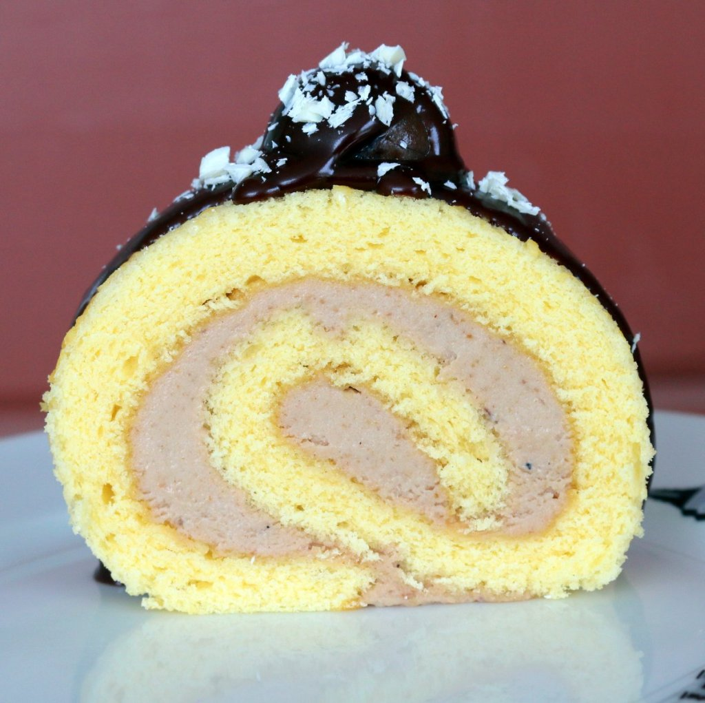 the best roll cake from your food blog 5starcookies