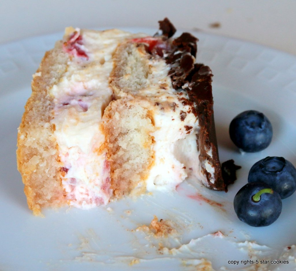 strawberry summer recipe