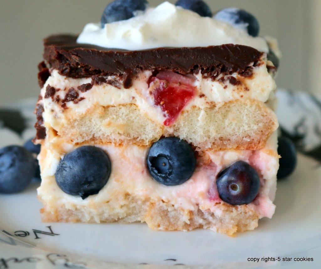 the best summer desserts