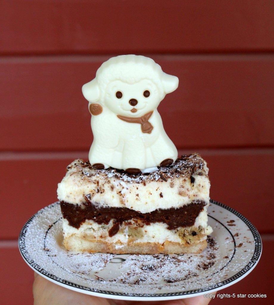 the best cake