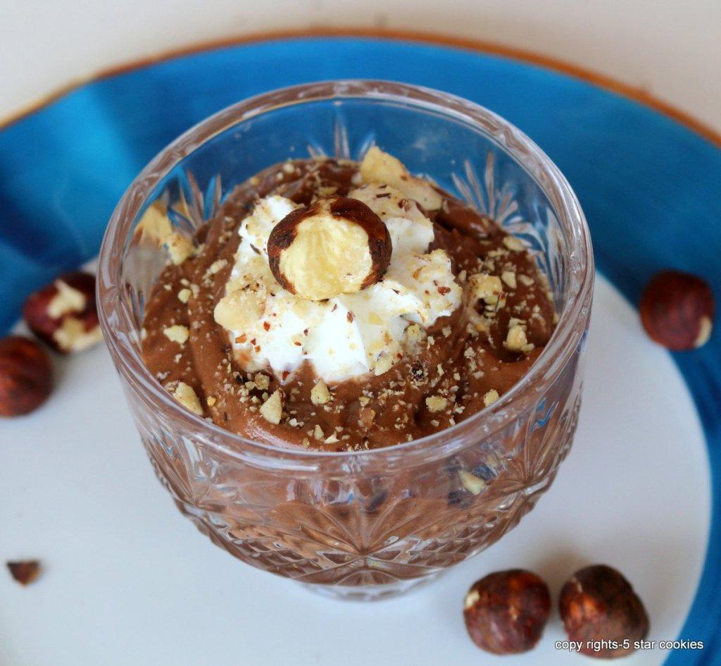 Nutella emergency recipe