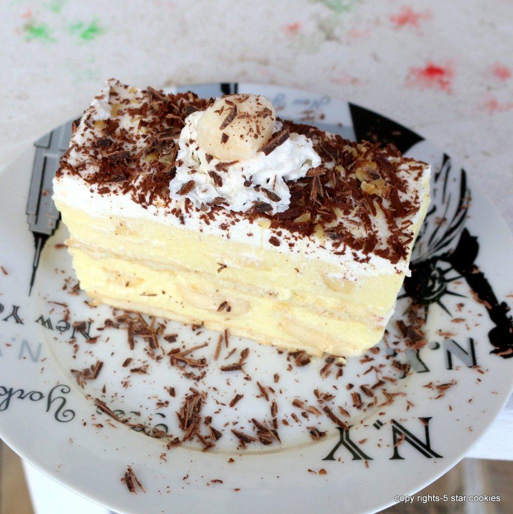 best banana cake for you