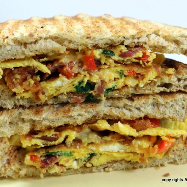 Denver Sandwich Italian Way