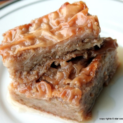 Baklava - Say YES to Love