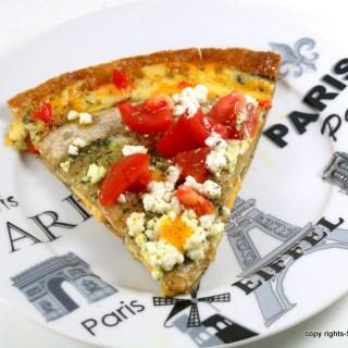 Chicago Deep Dish Pizza My Way
