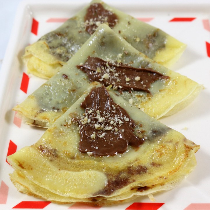 Crepes-Your French Mission Statement