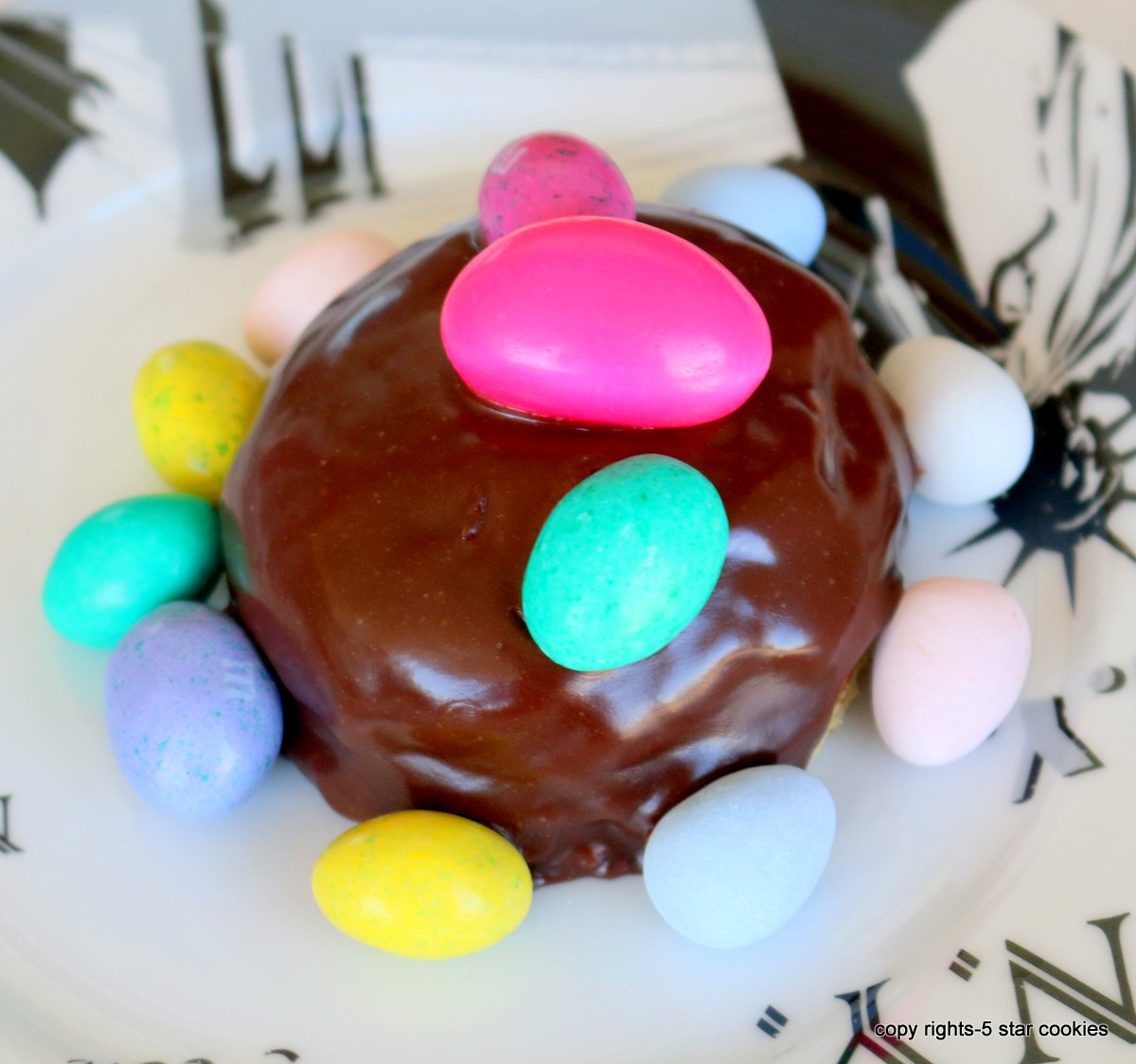 Easter Chocolate Cake Recipe Your Best Dessert 5 Star Cookies