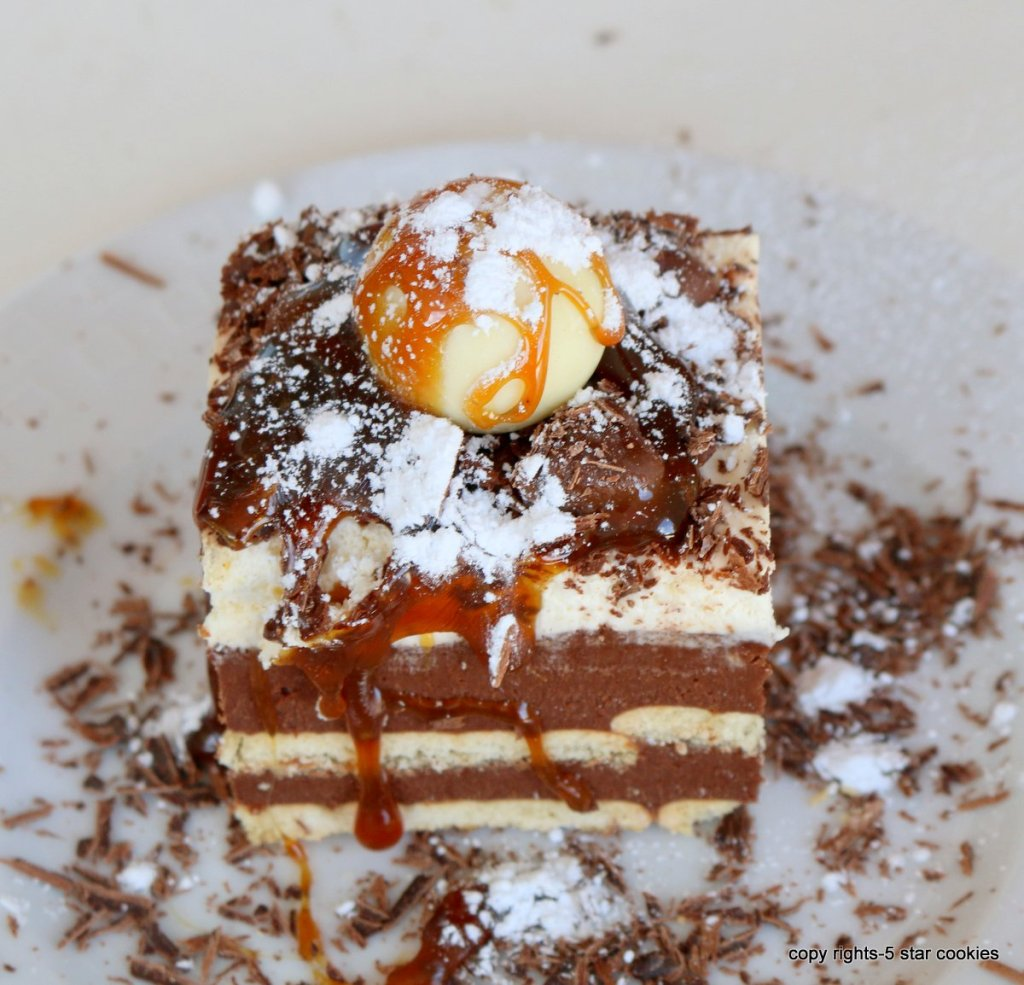 the best chocolate no bake