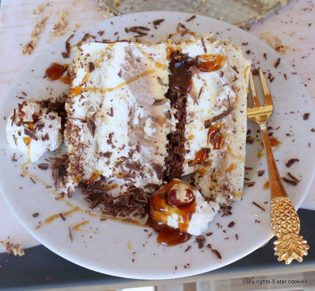 The Best Milka Torte