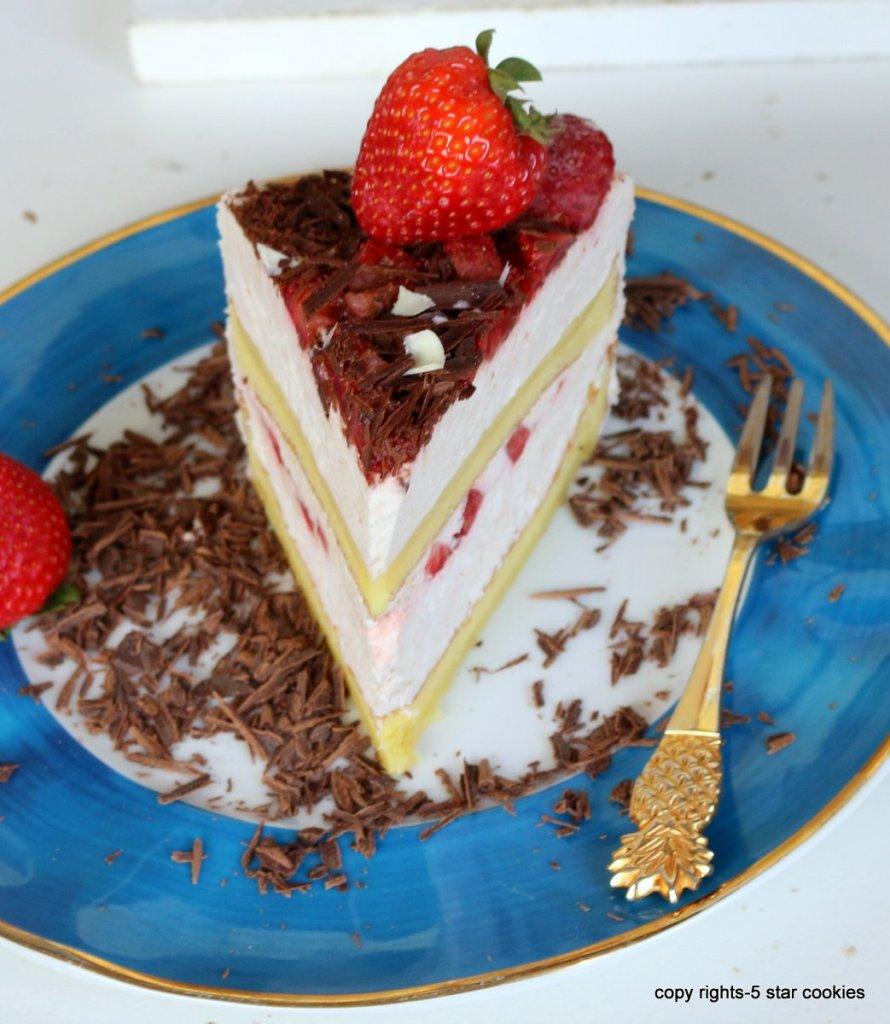 GF summer dessert easy