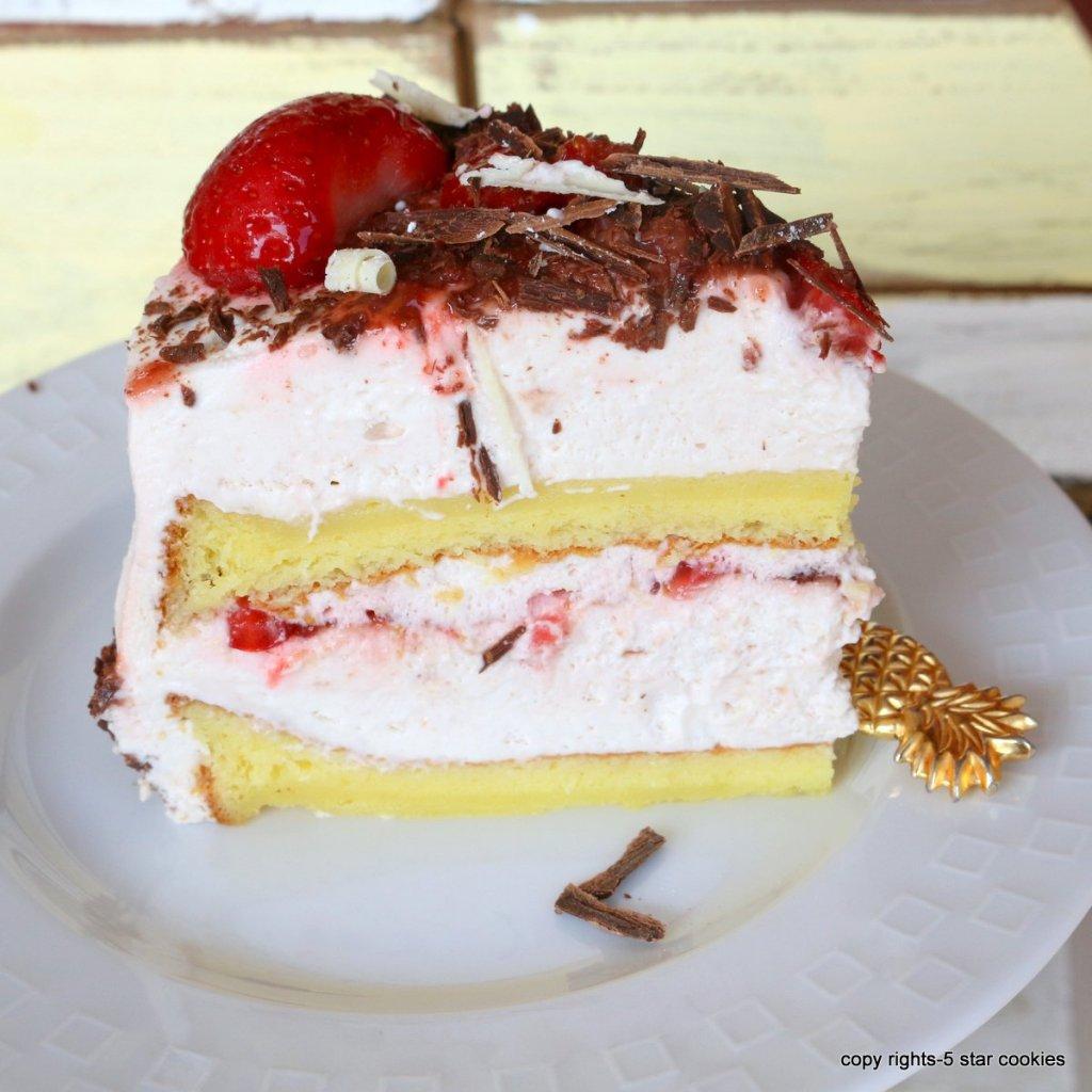gluten free summer desserts