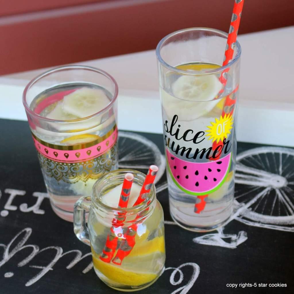 easy Healthy Homemade Alkaline Water