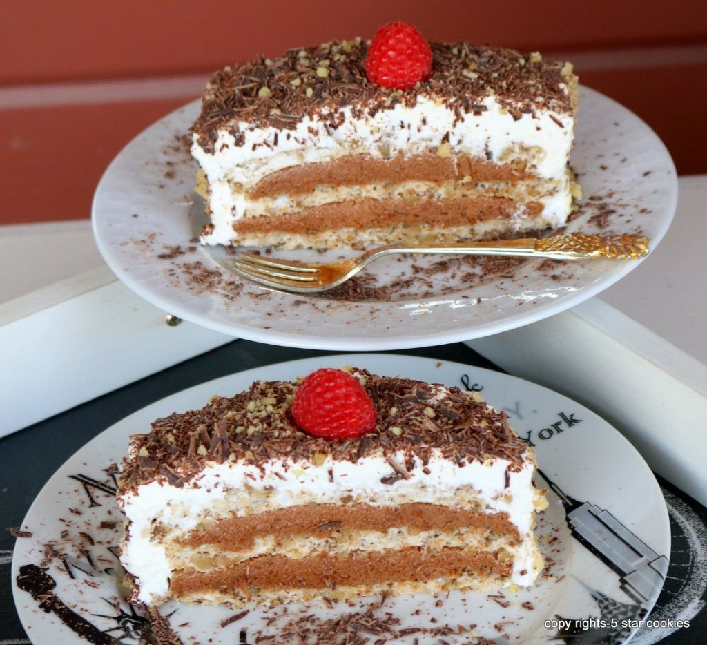 reform torte recipe