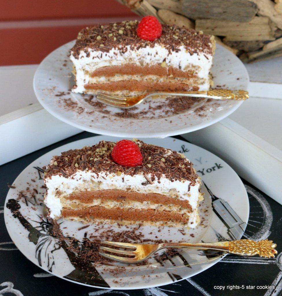 Reform Torta Easy Dessert