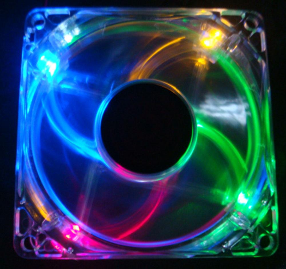 Led Fan Lights