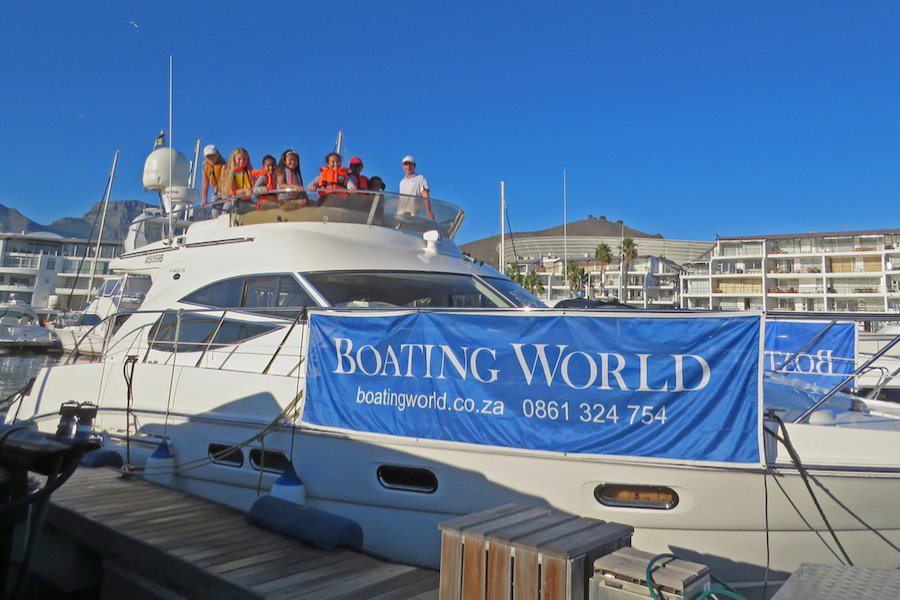 Boating World Press