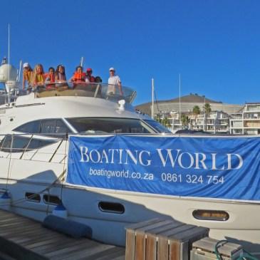 Boating World Press