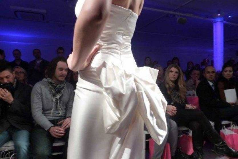 bridal gown designs