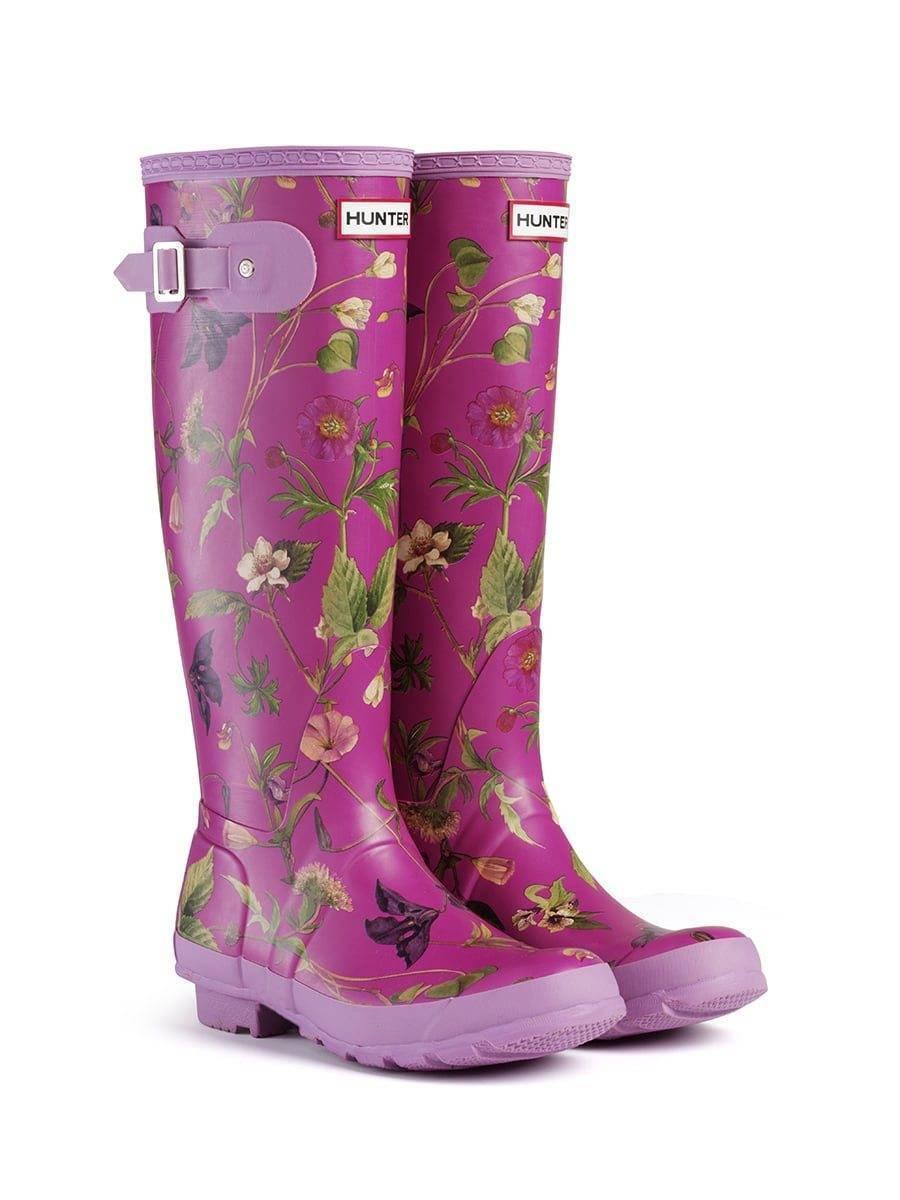 Bridesmaids Wellington Boots