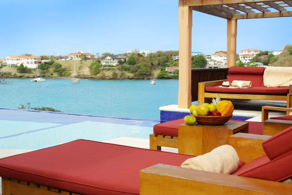 Top Caribbean Honeymoon Hideaways 1