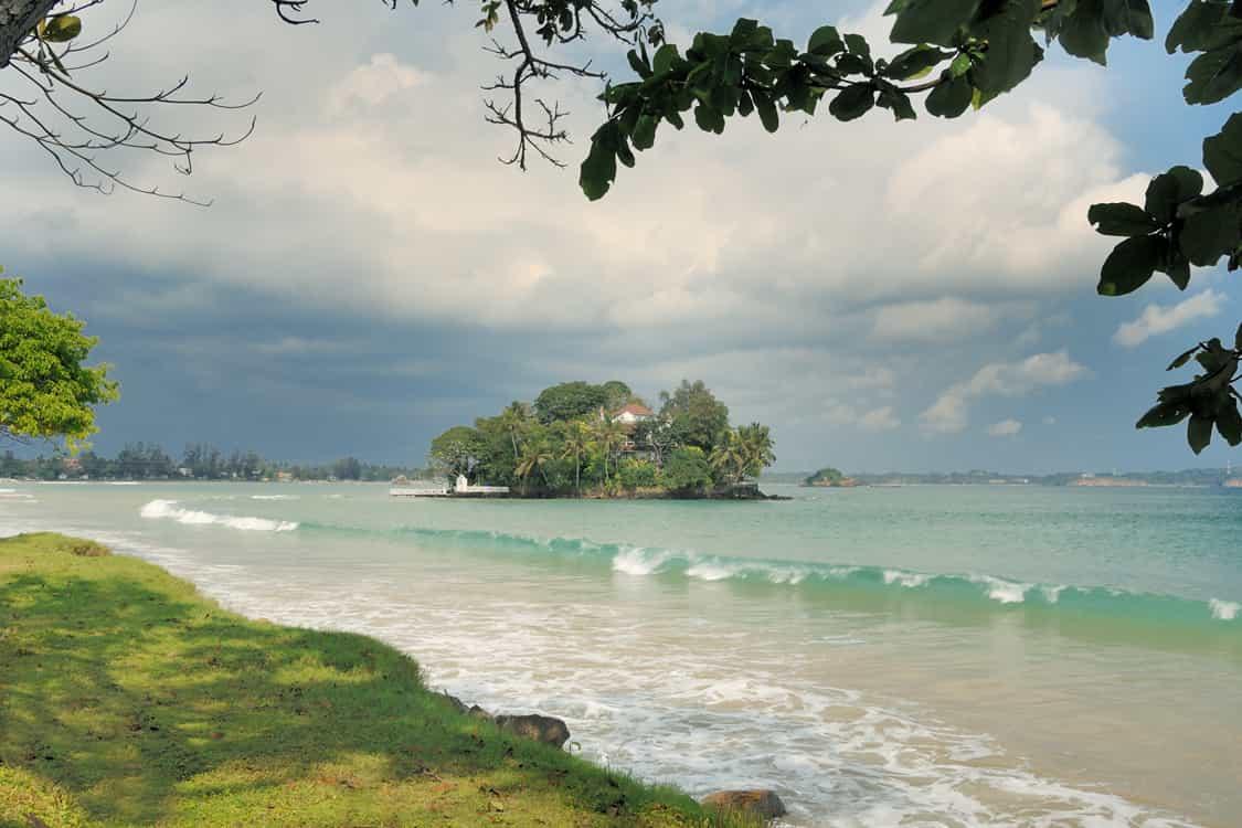 Honeymoon Paradise In Sri Lanka 2