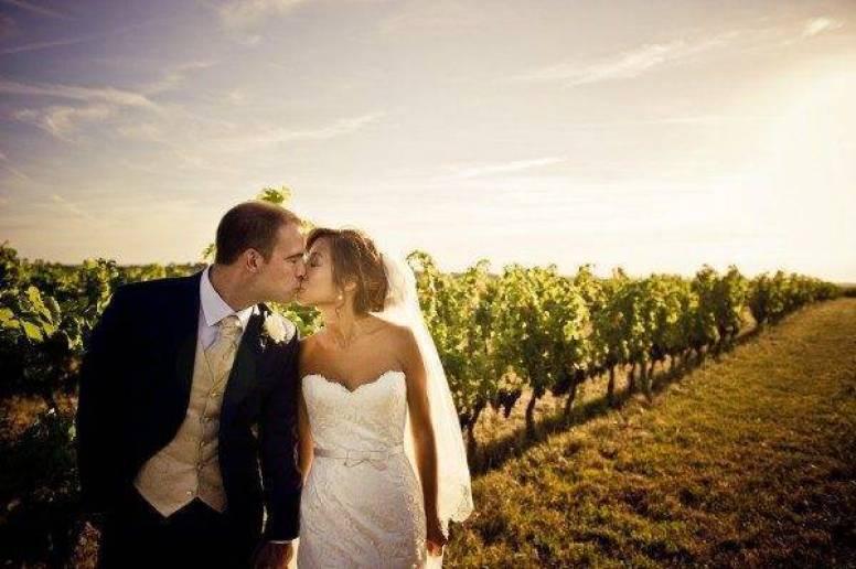 The French Wedding Show - Image from Janis Ratniek