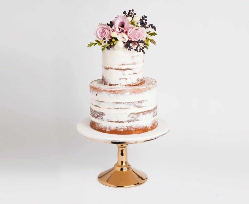 So pretty! Photo:Cake Ink