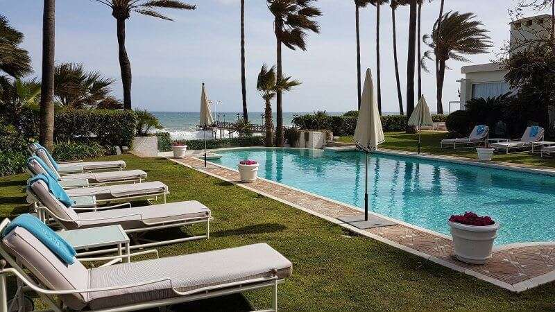 5 Star Wedding Guide to Marry in Marbella 35