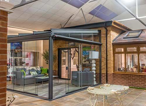 conservatories worcester double glazing worcester 5 star worcester showroom