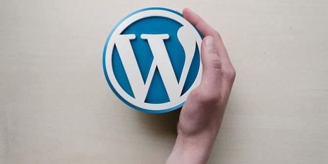 Wordpress kur