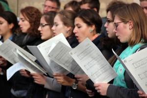 Fotos:  Bistum Trier