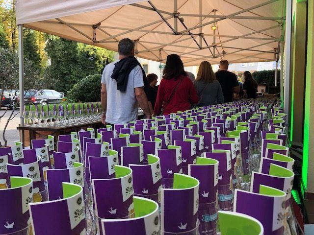 5. Trierer Bierfestival