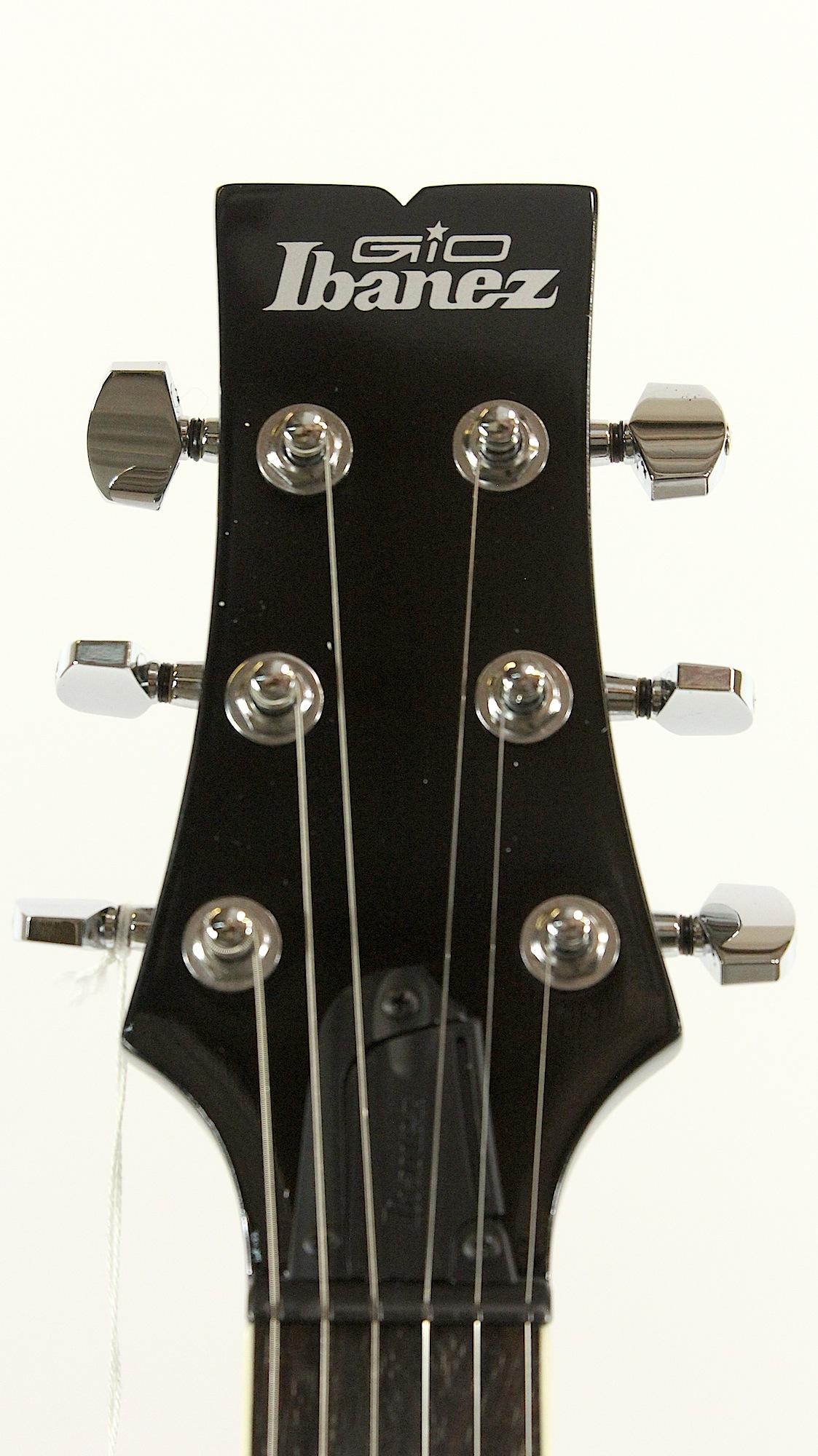 Ibanez Gio Gart60fasb Sunburst Electric Guitar