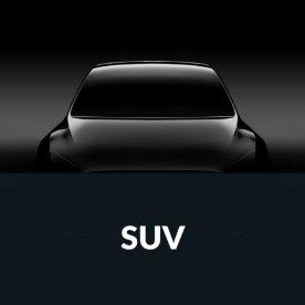 SUV - coches eléctricos del mercado