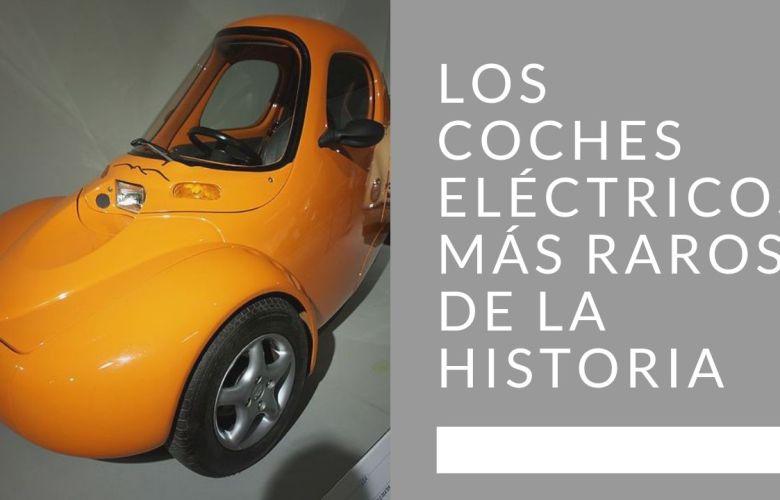portada los coches electricos mas raros 600 voltios