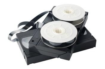 VHS Conversion