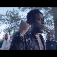 VIDEO: Burna Boy - Devil In California