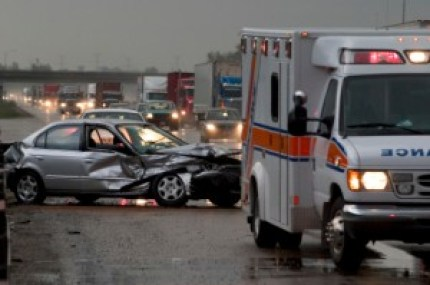 Hurt in a car accident?