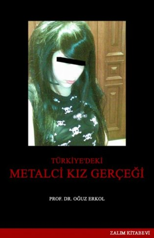 Türkiye'deki Metalci Kız Gerçeği