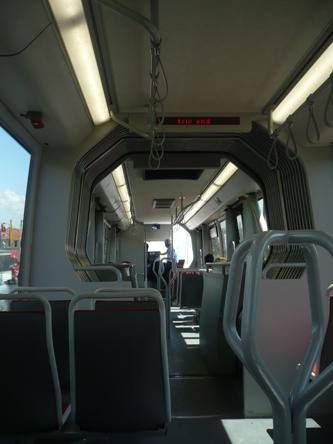 edirnekapıdan kalkan metrobüs