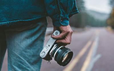 Warum du analog fotografieren (lernen) solltest