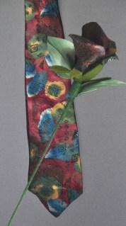 MF Rose bud NT01