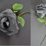 MF full petal rose NT