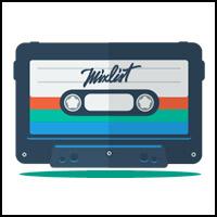 mixlist icon