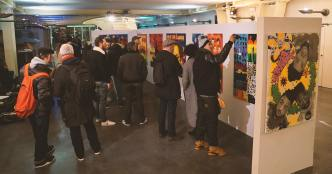 Expo-Yellow-graffiti-laplace-Paris-06