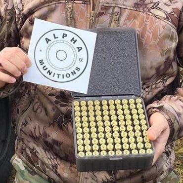 A Look At Alpha Munitions 6.5 Creedmoor Brass