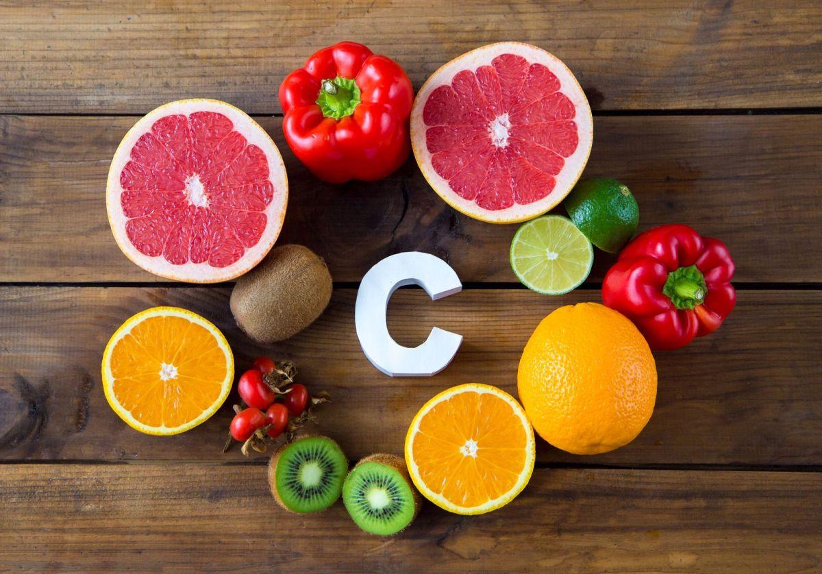 Es necesario tomar vitamina C también en verano?